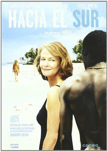 Hacia El Sur [DVD]