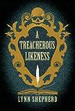 A Treacherous Likeness (Charles Maddox 3) (English Edition)