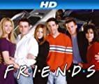 Friends [HD]: Friends: The Complete Second Season [HD]