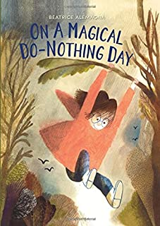 Book Cover: On a Magical Do-Nothing Day