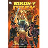 Birds of Prey: Blood and Circuitspar Gail Simone