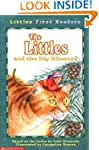 Littles First Readers #3: The Littles...