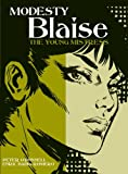 Modesty Blaise - The Young Mistress (Modesty Blaise (Graphic Novels)) (1781167095) by O'Donnell, Peter