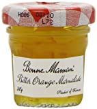 Bonne Maman Bitter Orange Marmalade 30 g (Pack of 60)