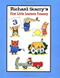 Richard Scarry's First Little Learners Treasury