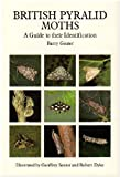 img - for British Pyralid Moths: A Guide to Their Identification (Guide to Identification) by Barry Goater BSc MIBiol (1986-01-01) book / textbook / text book