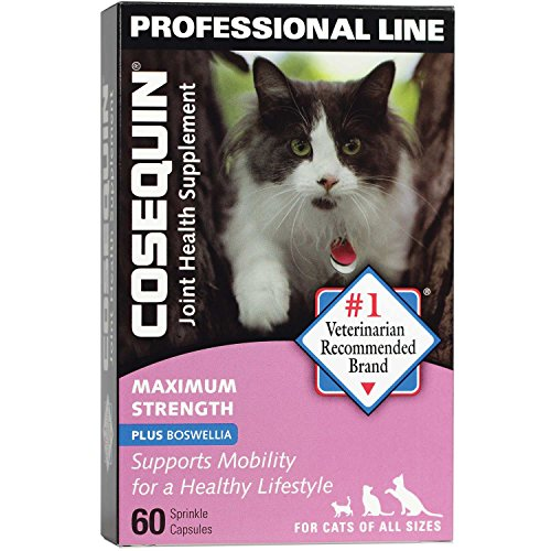 cosequin max strength for cats sprinkle capsules dog. Black Bedroom Furniture Sets. Home Design Ideas
