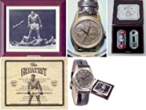 Muhammad Ali Fossil Watch