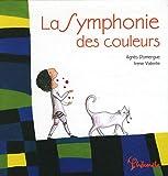 La symphonie des couleurs
