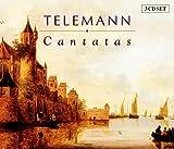 Telemann: Cantatas