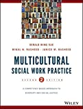 img - for Multicultural Social Work Practice: A Competency-Based Approach to Diversity and Social Justice book / textbook / text book