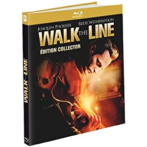 Walk the Line [Édition Digibook Collector + Livret]