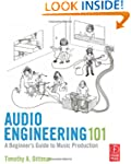 Audio Engineering 101: A Beginner's G...