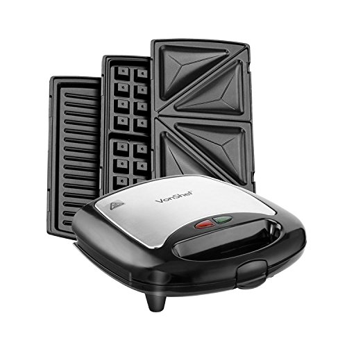 vonshef-3-in-1-sandwich-panini-maker-waffle-iron-grill-with-removable-plates-700w-stainless-steel-fr