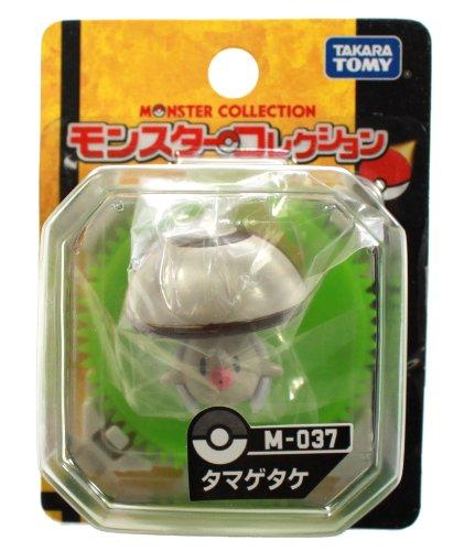 Takaratomy M-37 - Foongus/Tamagetake Monster Collection Pokemon Action Figure