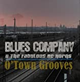 O'town Grooves Blues Company