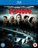The Town [Blu-ray + UV Copy] [2010] [Region Free]