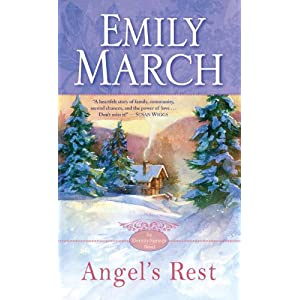 Angel's Rest - Emily March