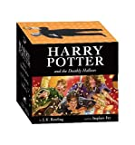 By J. K. Rowling - Harry Potter and the Deathly Hallows (Book 7) [Children's Edition] (Harry Potter Audio Book) (Classic children's audio CD ed) J. K. Rowling