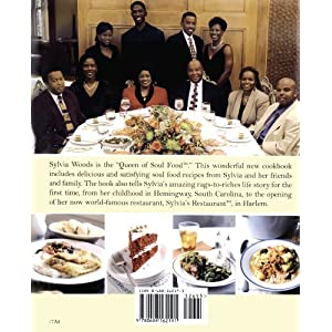 Sylvia's Family Soul Food Livre en Ligne - Telecharger Ebook