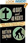 40 Days and 40 Nights: Darwin, Intell...
