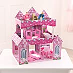 Butterflies™ Princess Dollhouse