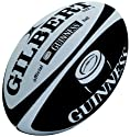 Rugby Ball Guinness Design