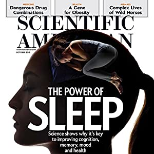 Scientific American, October 2015 | [Scientific American]