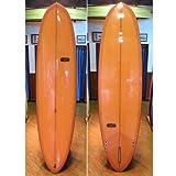 ALMOND SURFBOARDS【アーモンド】サーフボード JOY 【ジョイ】 7'6 [002283] サーフボード ファンボード [その他]