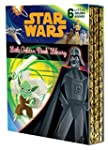 The Star Wars Little Golden Book Libr...