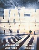 Colección Jack Ryan [Blu-ray]