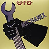 Mechanix [VINYL]