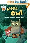 Little Owl (Tiddlers)
