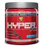 BSN HYPER FX 315 GR 30 SERVINGS FRUIT PUNCH - PRE-WORKOUT