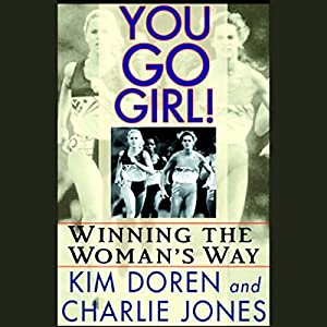 You Go, Girl! Audiobook