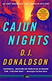 Cajun Nights (Andy Broussard / Kit Franklyn Mystery Book 1)