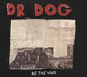 Be the Void [Vinilo]