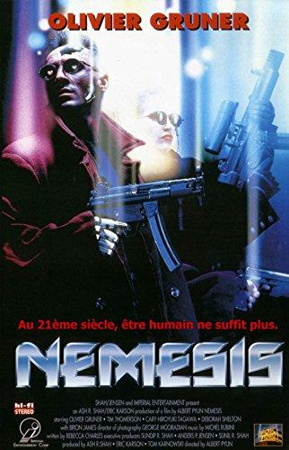 Nemesis (Thinpak Edition)