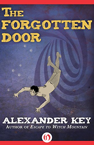 Friday's Kindle Kids Deal! 4.8 stars & just $1.99! The Forgotten Door by Alexander Key