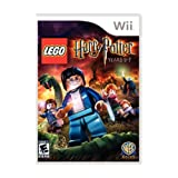 LEGO Harry Potter: Years 5-7 revision