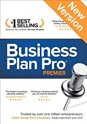Business Plan Pro Premier v 12 [Download]