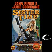 Sister Time: Legacy of the Aldenata | [John Ringo, Julie Cochrane]