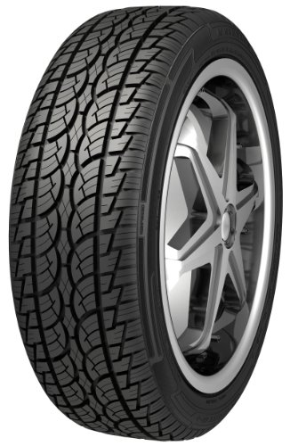 Nankang SP-7 Radial Tire - 265/35R22 102V (35 22 Tires compare prices)