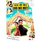 Jab We Met [DVD]by Shahid Kapoor