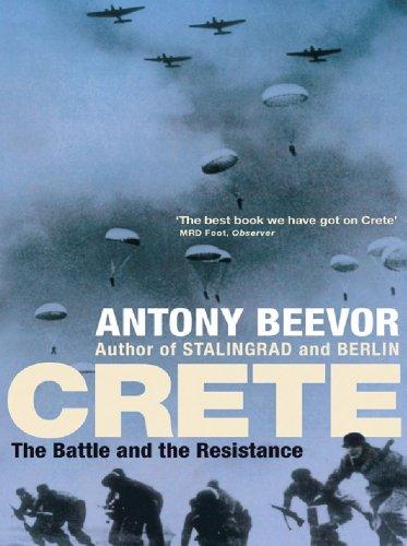 Antony Beevor - Crete
