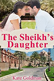 The Sheikh's Daughter (Contemporary Romance)