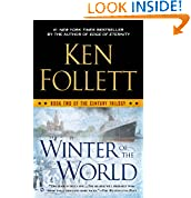 Ken Follett (Author) 145% Sales Rank in Books: 333 (was 817 yesterday) (4329)Buy new:  $9.99  $7.23 51 used & new from $5.44