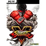 Street Fighter 5 (PC DVD)