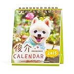 A.P.J. 2015年度カレンダー 俊介 週めくりミニ カレンダー No.030 1000055409