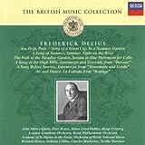 The British Music Collection: Frederick Delius